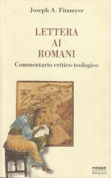Lettera ai romani. Commentario critico-teologico