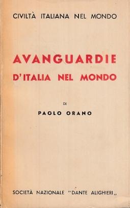 Avanguardie d'Italia nel mondo