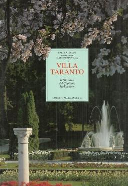 Villa Taranto. Il giardino del Capitano McEacharn