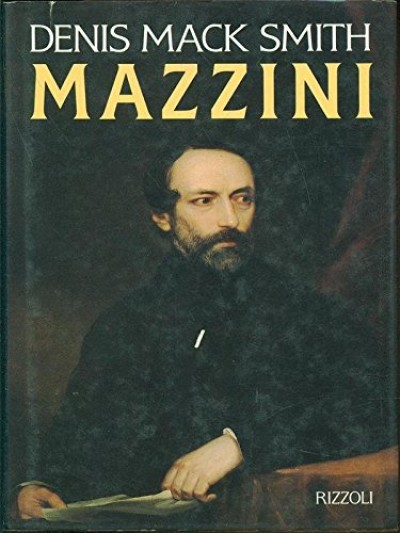 Mazzini - Mack Smith Denis