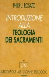 Introduzione alla teologia dei sacramenti