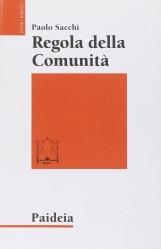 Regola della Comunita'