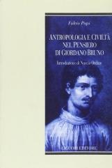 Antropologia e civilt? nel pensiero di Giordano Bruno
