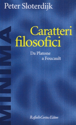 Caratteri filosofici. Da Platone a Foucault