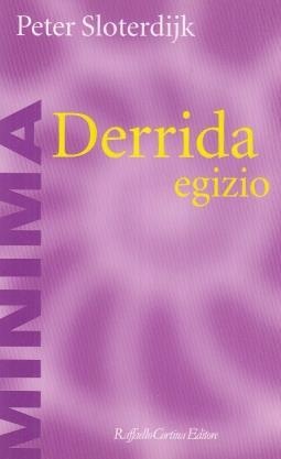 Derrida egizio. Il problema della piramide ebraica