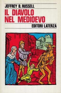 Il diavolo nel medioevo
