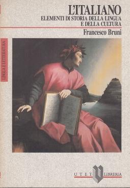 L'Italiano. Elementi di storia della lingua e della cultura