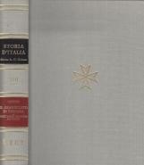 Storia d'Italia. Volume XIII/3. Il Granducato di Toscana dagli anni francesi all'unit?