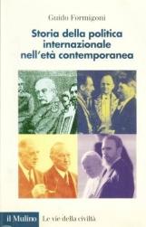 Storia della politica internazionale nell'eta' contemporanea (1815-1992)
