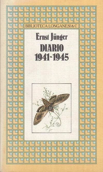 Diario 1941-1945 - Junger Ernst