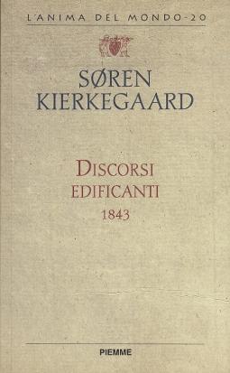 Discorsi edificanti 1843