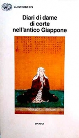 Diari di dame di corte nell'antico Giappone