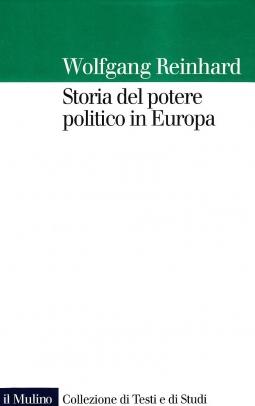 Storia del potere politico in Europa
