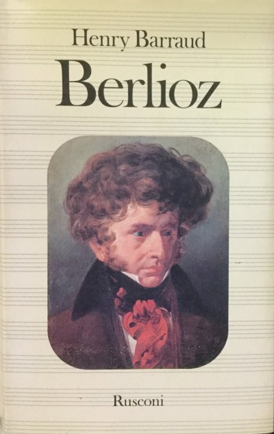 Berlioz - Barraud Henry