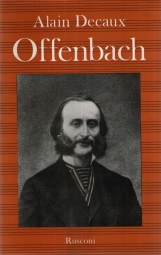 Offenbach Re del secondo impero