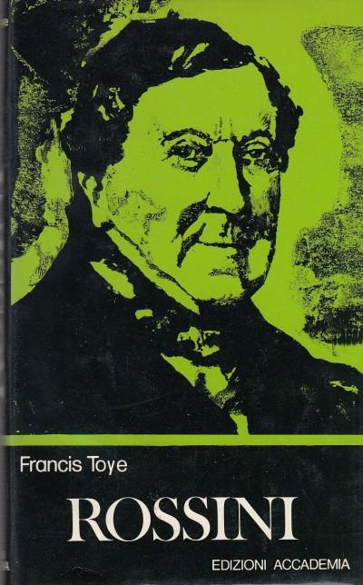 Rossini - Toye Francis