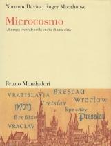 Microcosmo. L'Europa centrale nella storia di una citt?