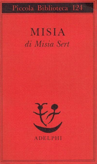 Misia - Sert Misia
