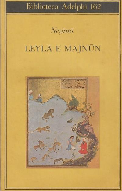 Leyla e majnun - Nazami