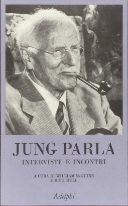 Jung Parla Interviste e incontri