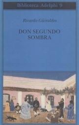 Don Segundo Sombra