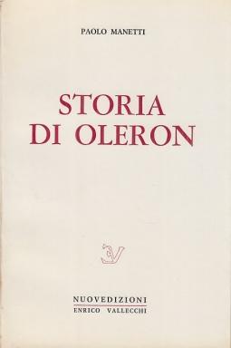 Storia di Oleron