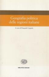 Geografia politica delle regioni italiane