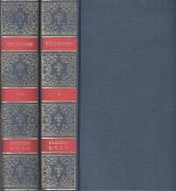 Epistole ad Attico Volume Primo Libri I-VIII Volume Secondo Libri IX-XVI