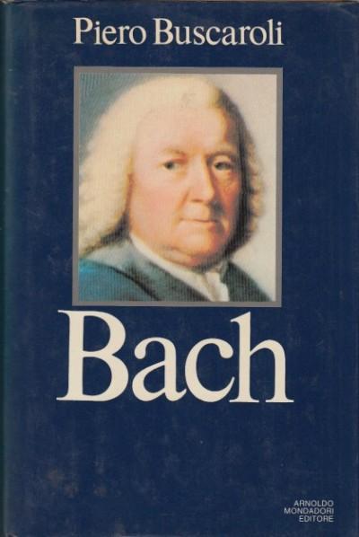 Bach - Buscaroli Piero