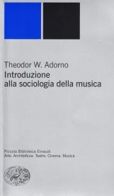 Introduzione alla sociologia della musica