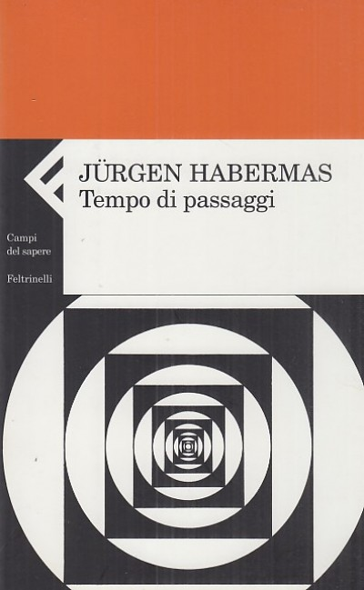 Tempo di passaggi - Habermas Jurgen