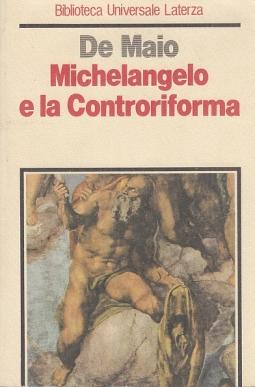 Michelangelo e la controriforma