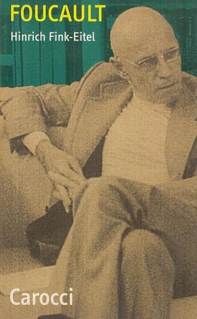 Foucault - Fink-eitel Hinrich