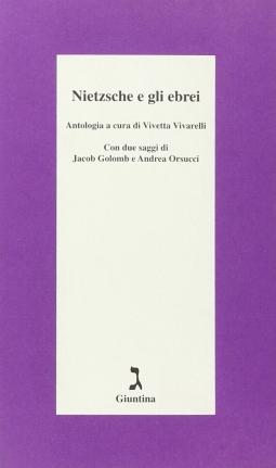 Nietzsche egli ebrei