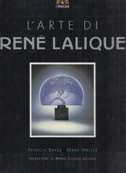 L'arte di Rene Lalique