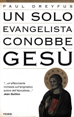 Un solo evangelista conobbe Ges?