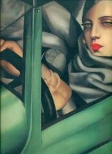 Tamara de Lempicka Tra eleganza e trasgressione