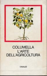 L'arte dell'agricoltura e libro sugli alberi