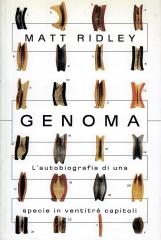 Genoma. L'autobiografia di una specie in ventitr? capitoli