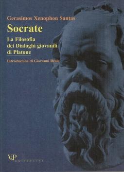 Socrate. La Filosofia dei Dialoghi giovanili di Platone