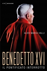 Benedetto XVI Il pontificato interrotto