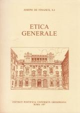 Etica generale