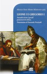 Leone I e Gregorio I