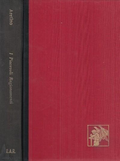 I piacevoli ragionamenti - Pietro Aretino