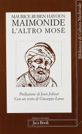Maimonide L'altro Mos?