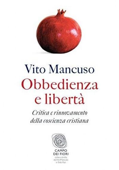 Conversazioni con carlo maria martini - Scalfari Eugenio, Mancuso Vito
