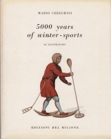 5000 years of winter - sports