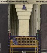 Charles Rennie Mackintosh 1868-1918