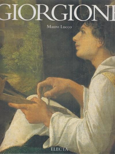 Giorgione - Lucco Mauro