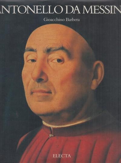 Antonello da messina - Barbera Gioacchino
